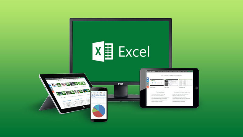 Microsoft-Excel