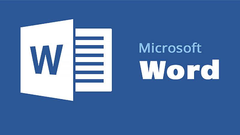 Microsoft Word โปรแกรมยอดฮิต ที่คนเรานั้นอาจไม่รู้ที่มา