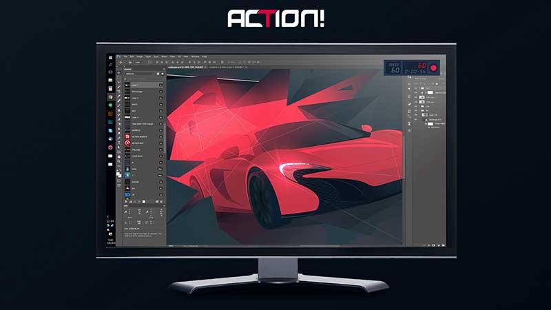 mirillis_action