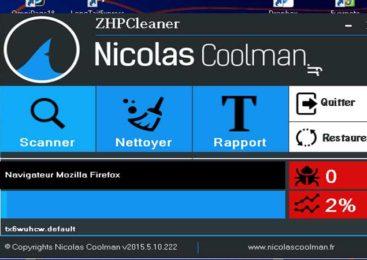 รีวิวโปรแกรม 'ZHPCleaner'