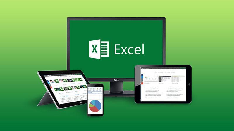 Microsoft Excel กับประโยชน์ที่คุณควรรู้