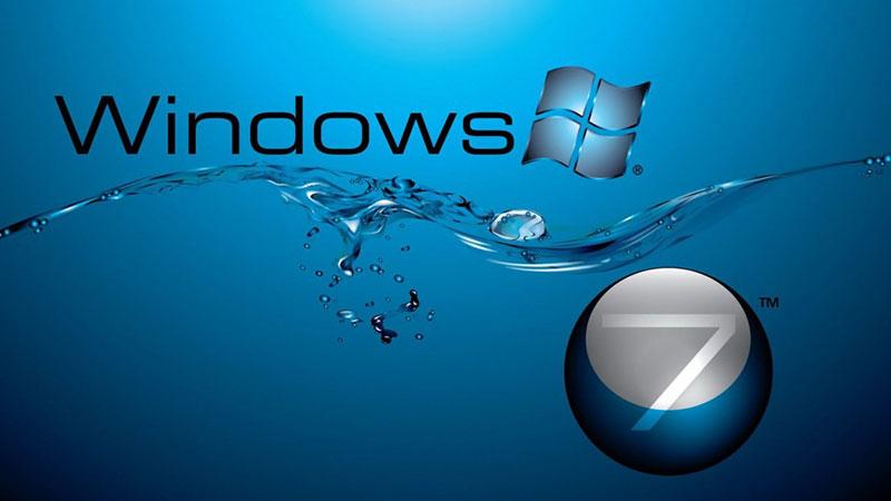 จับภาพหน้าจอเฉพาะจุดสำหรับ Windows7