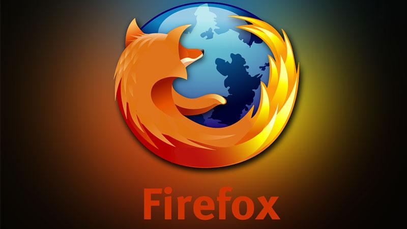 คุณคิดว่าโปรแกรม Firefox ดีอย่างไร