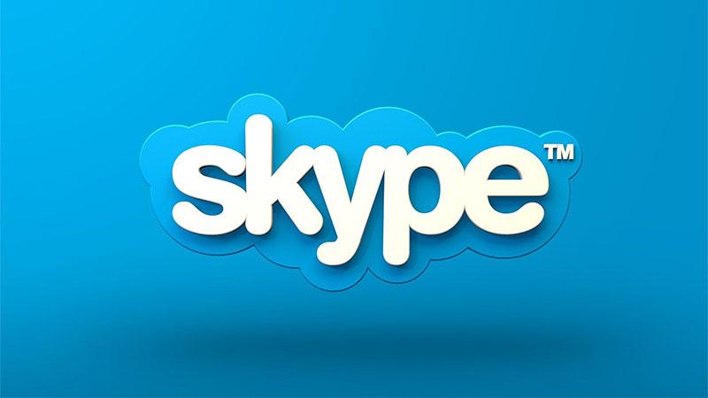 คุณรู้จักโปรแกรม Skype กันหรือยัง