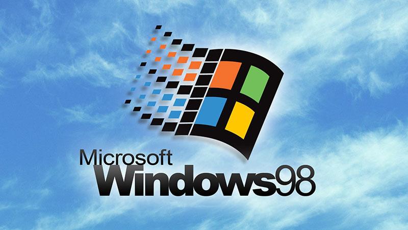 Windows 98 ต่างจาก Windows ใหม่ ๆ อย่างไร