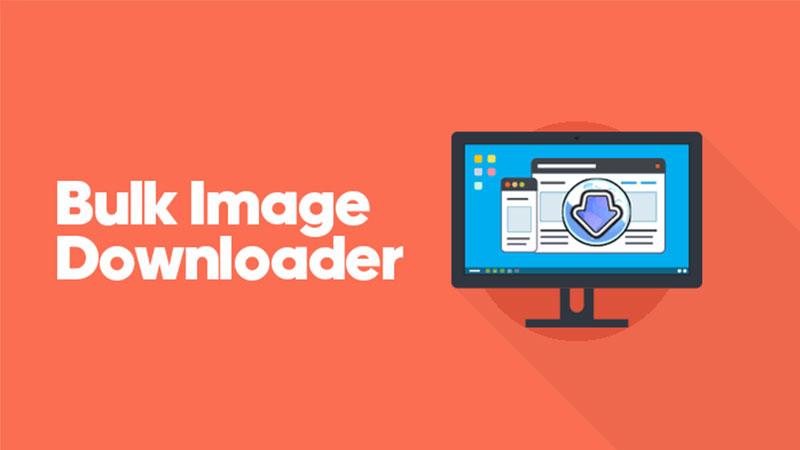 โปรแกรม Bulk Image Downloader มาใหม่ล่าสุด